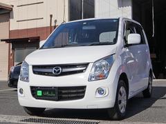 AZワゴンXG 4WD サンヨーナビ TV シートヒーター