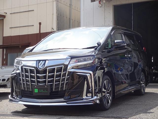 トヨタ 2.5S Cパッケージ エアロ サンルーフ 三眼LED