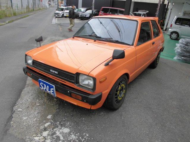 トヨタ DX-A