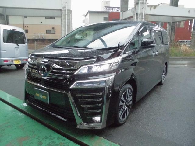 トヨタ 2.5Z Gエディション ツインムーンルーフ 地デジ ETC