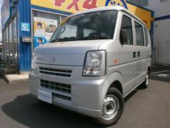 エブリイPA 4WD 5速MT AC PS
