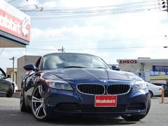 BMW Z4sDrive23i ハイラインP 黒革 19AW HDD
