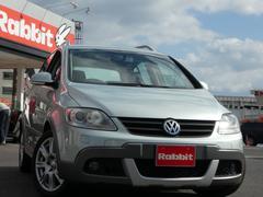 VW クロスゴルフベース キーレス HID クルコン 限定500台