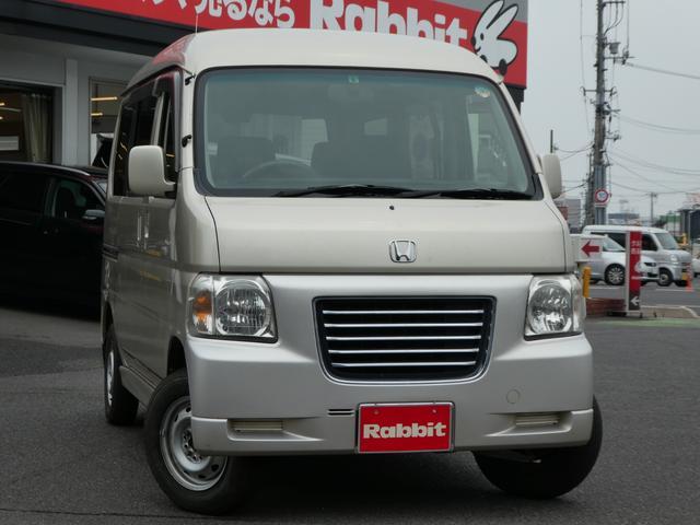 ホンダ L 4WD キーレス ABS