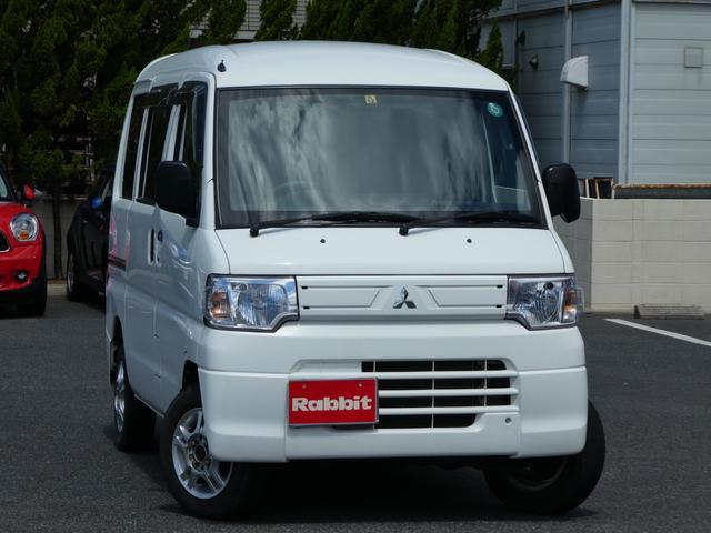 三菱 CD 4WD SDナビ ワンセグ