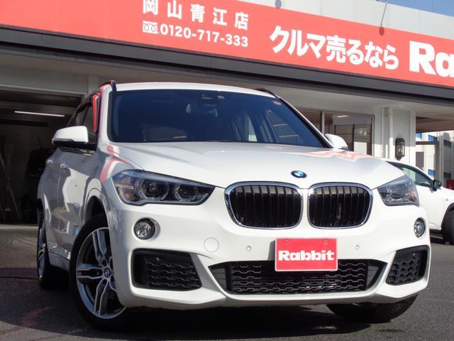 BMW sDrive 18i Mスポーツ Cityブレーキ ヘッドアップディスプレイ フルセグ レーダークルーズ Bカメラ レーンアシスト