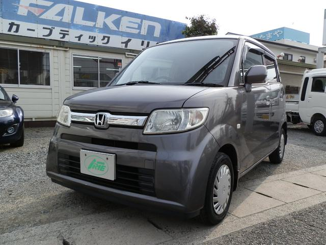 「ホンダ」「ゼスト」「コンパクトカー」「岡山県」の中古車