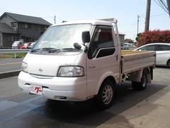 バネットトラック1t積載 5MT 4WD パワーウィンドウ