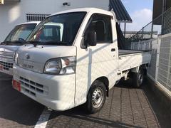 ハイゼットトラックエアコン・パワステ スペシャル MT 軽トラック 自社ローン