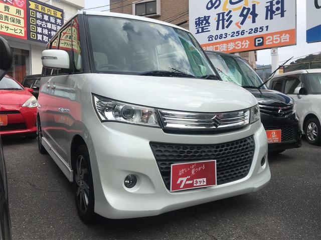 スズキ XS Bモニター スマ-トキ- オートエアコン オートライト