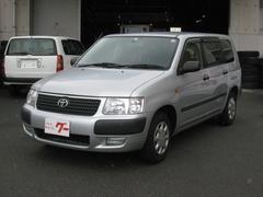 サクシードワゴンTX キーレス ETC