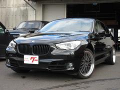 BMW535iグランツーリスモ スマートキー サンルーフ