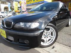 BMW320i Mスポーツパッケージ キーレス 17インチアルミ