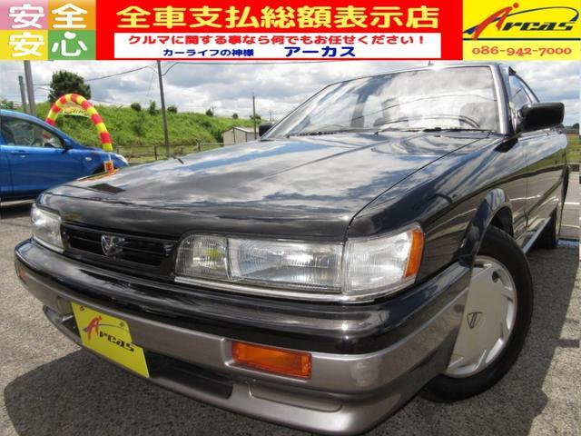 日産 XJ2000 後期最終型 ワンオーナー車 HDDナビ