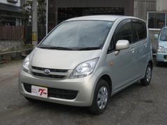 ムーヴX 4WD CD キーレス 電動格納ミラー 軽自動車
