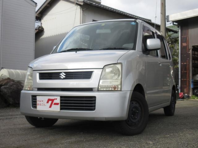 スズキ FX 4WD キーレス シートヒーター ETC