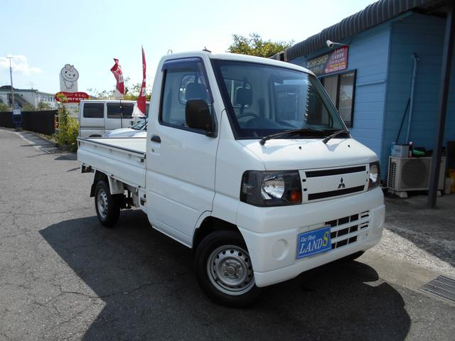 Photo of MITSUBISHI MINICAB TRUCK  / used MITSUBISHI