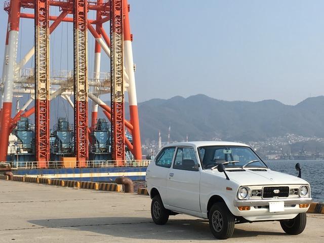 三菱 F4 小判ナンバー MTバルカンエンジン ファミリーシリーズ