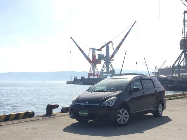 トヨタ Xリミテッド ETC HDDナビ HID キーレス
