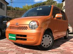 ムーヴラテX ナビ 軽自動車 アプリコットキャンディメタリック AT