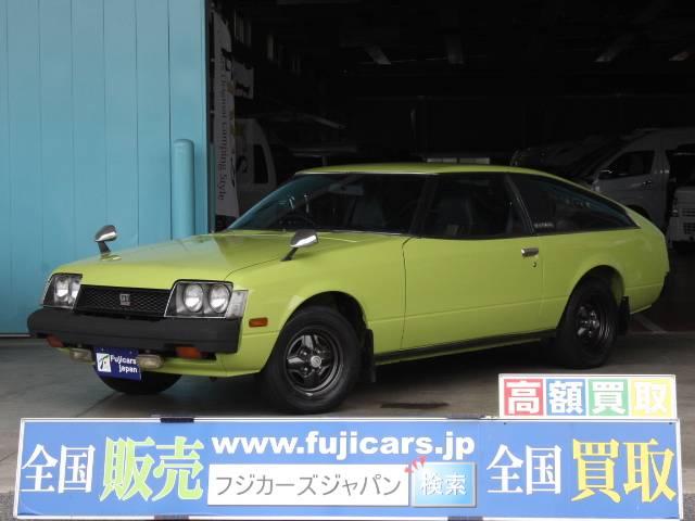 トヨタ GTーRALLY レザー調シート アルパインRスピーカー