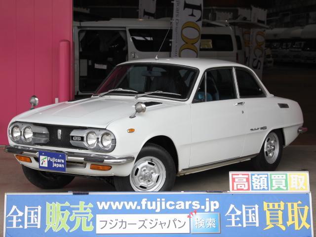 いすゞ 1800GT