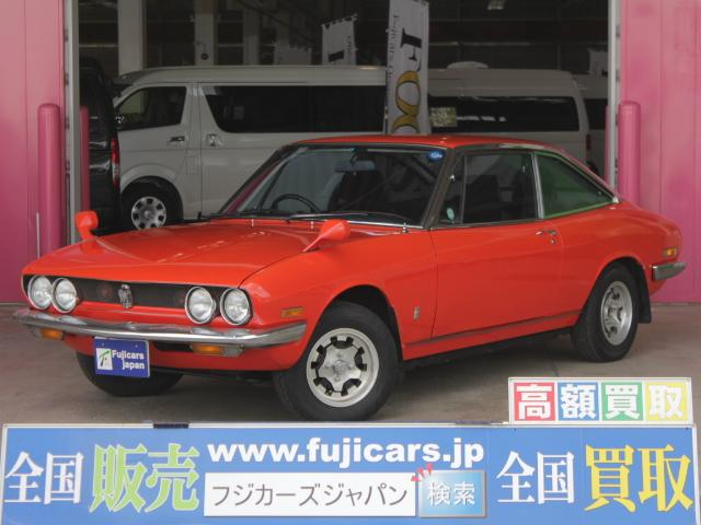 いすゞ 1800XC 第2期モデル PA95型