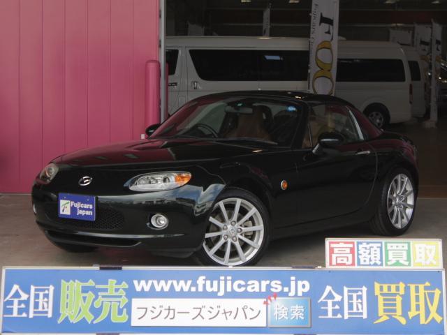 マツダ RS 純正ビルシュタイン ハードトップ サドルタンシート