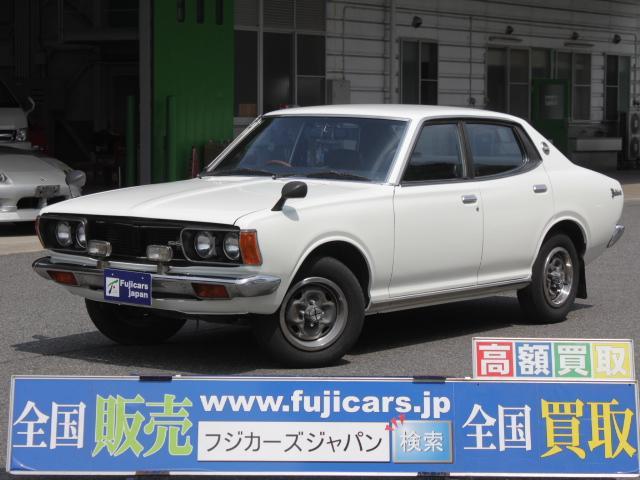 日産 1800SSS 610型