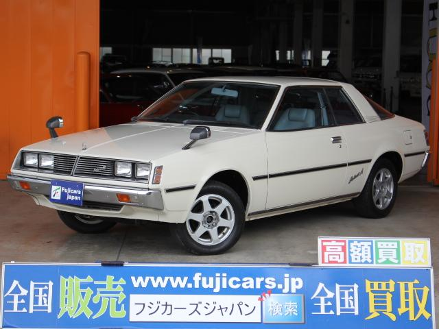 Photo of MITSUBISHI GALANT  / used MITSUBISHI