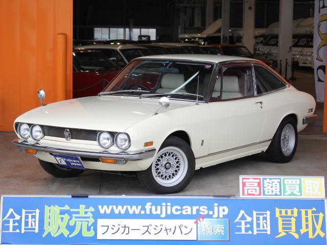 いすゞ XC 第2期モデル PA95型