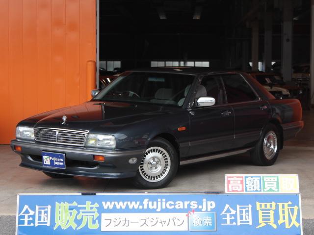 日産 タイプII オリジナル車両