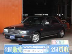 セドリック・シーマタイプII オリジナル車両