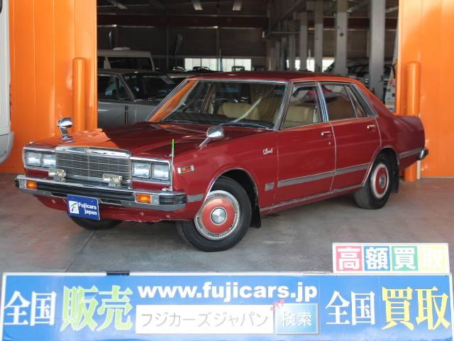 日産 SGL オリジナル車両 Z18エンジン搭載