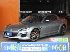 RX−8スピリットR 最終特別仕様車