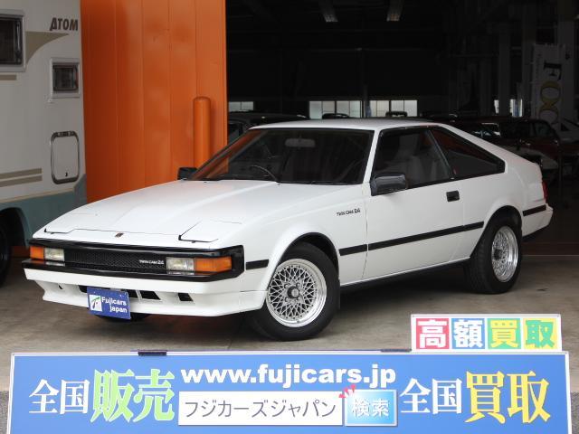 トヨタ 2.0GT 後期モデル SSR15インチアルミ