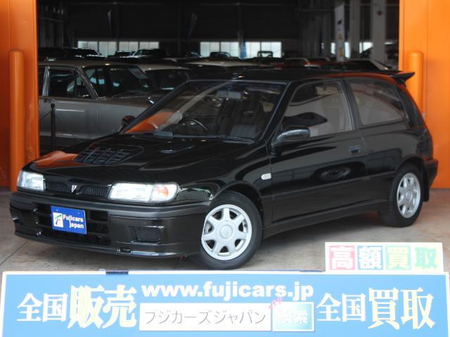 日産 GTI-R SR20ターボ ローダウン
