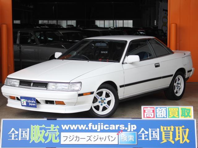 トヨタ GT-R  3S-GELUエンジン搭載モデル