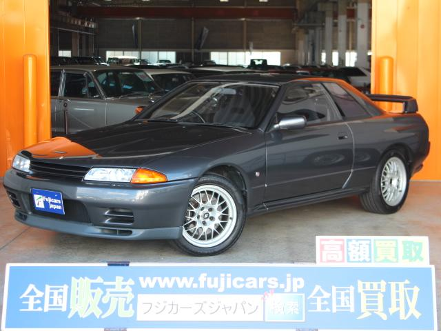 日産 GT-R VスペックII後期特別仕様車