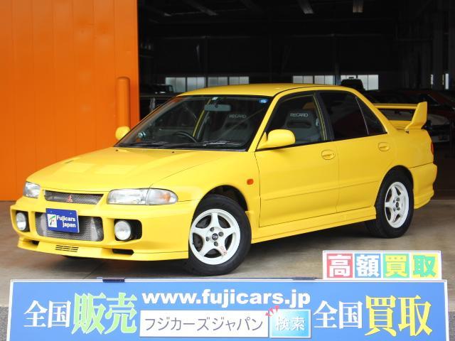 三菱 GSRエボリューションIII O・Z15インチAW