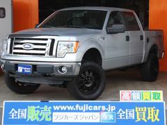 フォード F−150XLT 4WD リフトアップ 20インチAW オートチェック