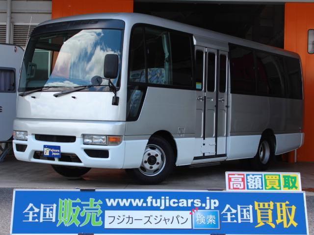 日産 バスコン オリジナルキャンパー 新規架装 FF 冷蔵庫