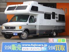 フォードE−450 ボナンザ レイジーデイズ 発電機 ルーフエアコン