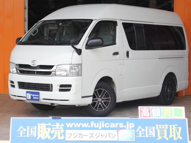 トヨタ ナッツRV ラディッシュコンポ 2段ベッド HDDナビ