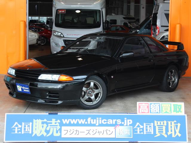 GT-R HKSマフラー KONIアブソーバー クスコサス(1枚目)
