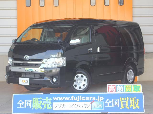 トヨタ FOCS DS-Lスタイル ナビ ETC LEDライト