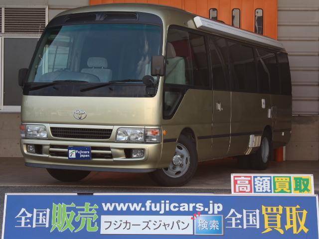 トヨタ オリジナルキャンパー 新規架装 FFヒーター エアサス
