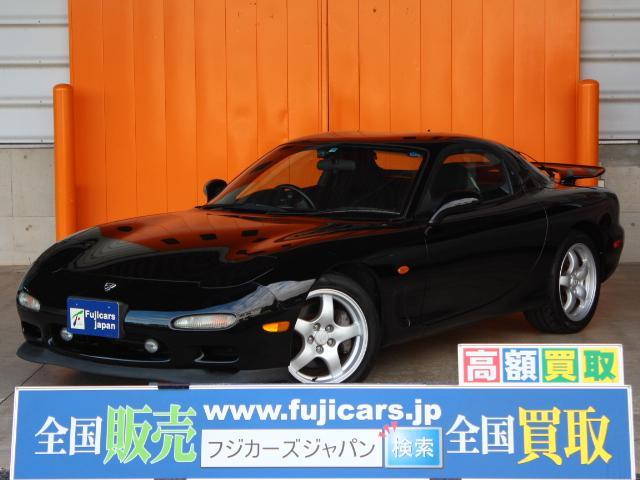 「マツダ」「RX-7」「クーペ」「広島県」の中古車