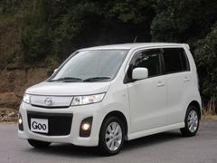 AZワゴンカスタムスタイルXS ナビTV HIDライト スマートキー 新品タイヤ