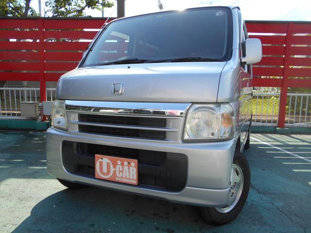 ホンダ L 4WD オートマ ETC